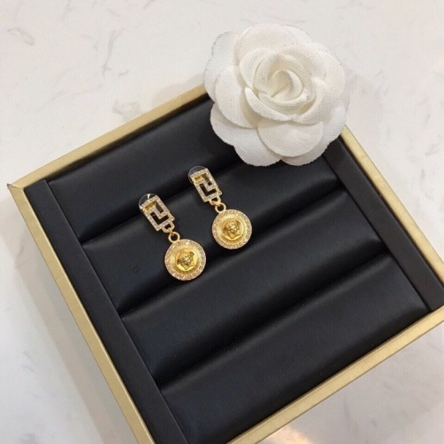 Versace Earrings #863108