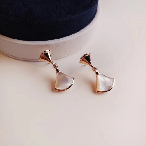Bvlgari Earrings #863110