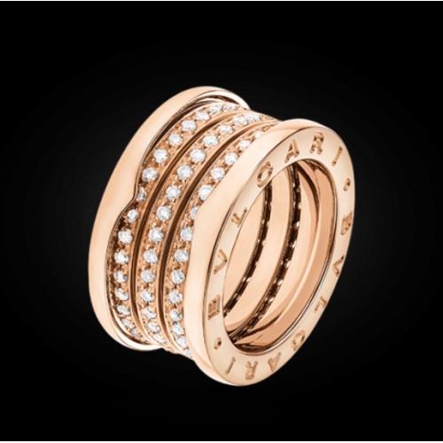 Bvlgari Rings #863115