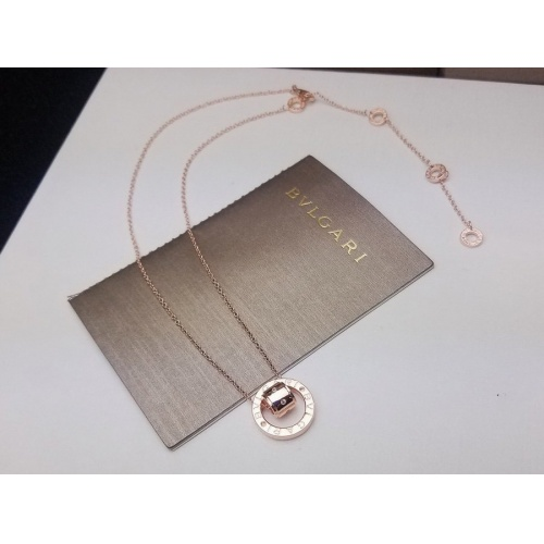 Bvlgari Necklaces #863137