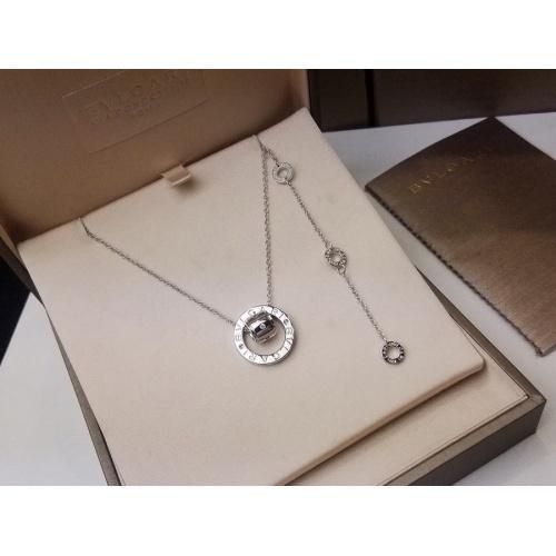 Bvlgari Necklaces #863138