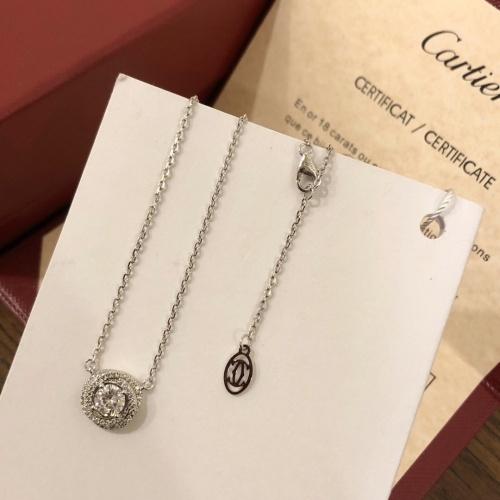 Cartier Necklaces #863140