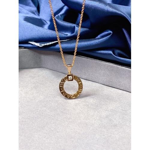 Bvlgari Necklaces #863142