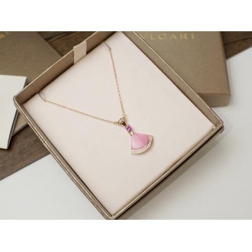 Bvlgari Necklaces #863143
