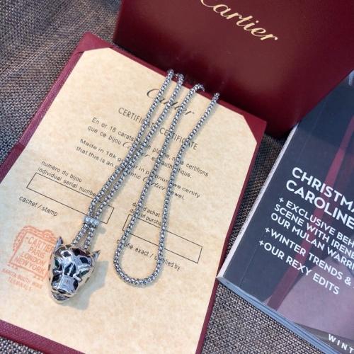 Cartier Necklaces #863145