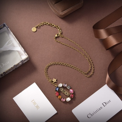 Christian Dior Necklace #863146