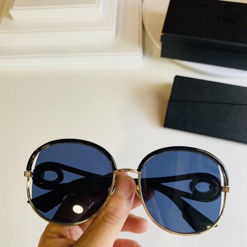 Christian Dior AAA Quality Sunglasses #863152