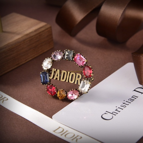 Christian Dior Brooches #863154