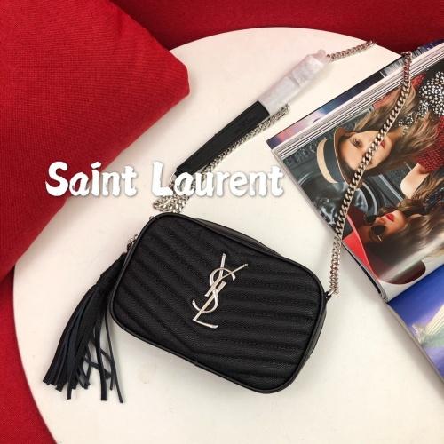 Yves Saint Laurent YSL AAA Messenger Bags For Women #863161