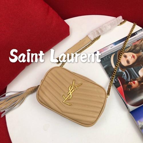 Yves Saint Laurent YSL AAA Messenger Bags For Women #863162