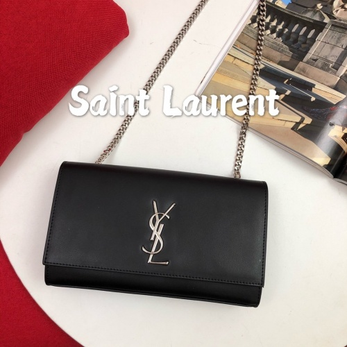 Yves Saint Laurent YSL AAA Messenger Bags For Women #863174