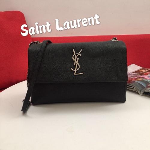 Yves Saint Laurent YSL AAA Messenger Bags For Women #863191