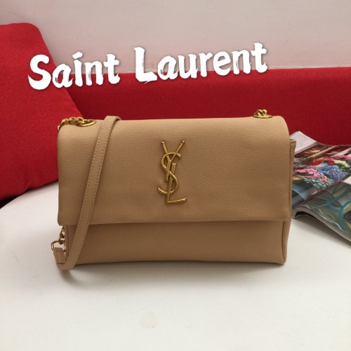 Yves Saint Laurent YSL AAA Messenger Bags For Women #863193