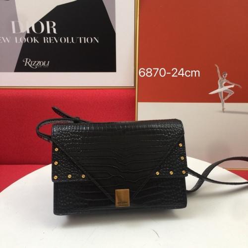 Yves Saint Laurent YSL AAA Messenger Bags For Women #863204