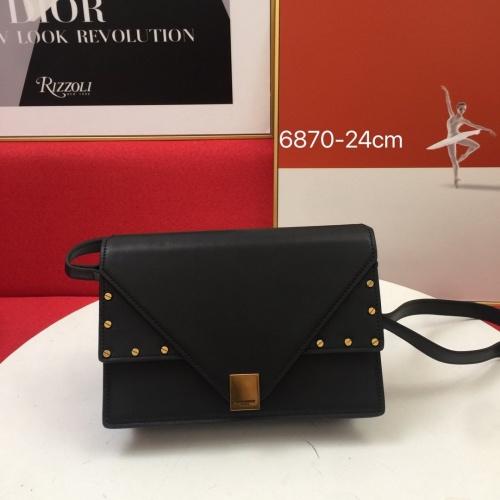 Yves Saint Laurent YSL AAA Messenger Bags For Women #863205