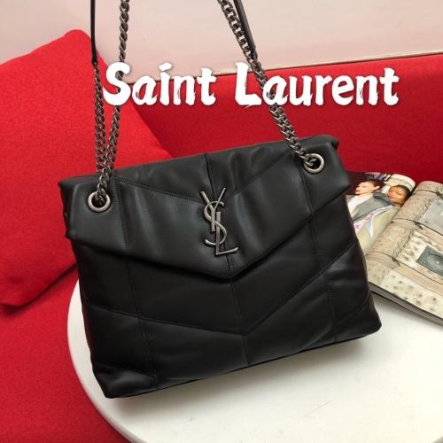 Yves Saint Laurent AAA Handbags For Women #863215