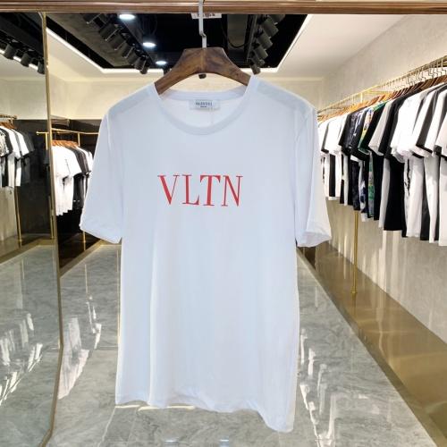 Valentino T-Shirts Short Sleeved For Men #863226