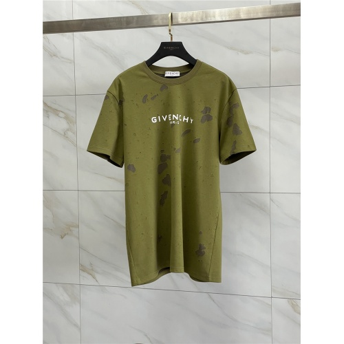 Givenchy T-Shirts Short Sleeved For Unisex #863234