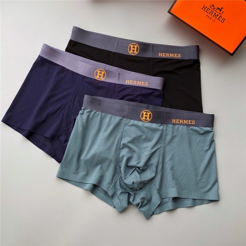 Hermes Underwears For Men #863247