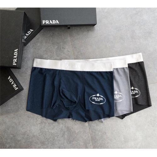 Prada Underwears For Men #863248