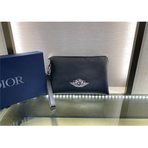 Christian Dior AAA Man Wallets #863282
