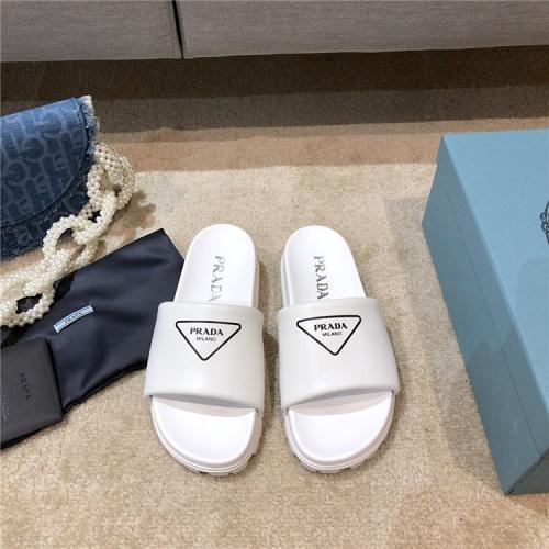 Prada Slippers For Women #863294
