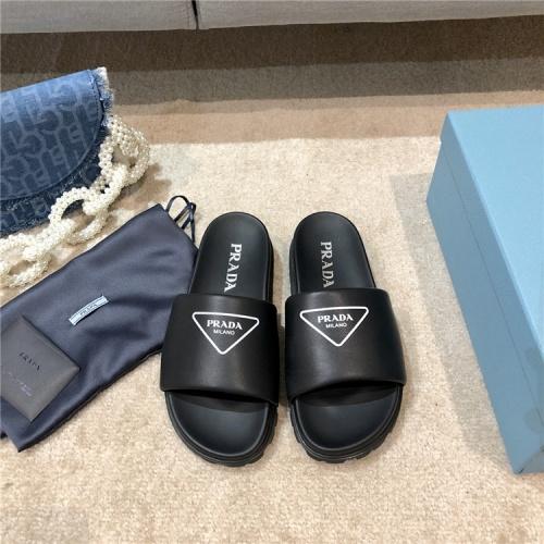 Prada Slippers For Women #863295