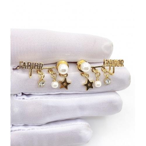 Christian Dior Earrings #863333