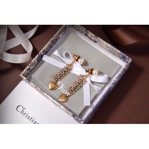 Christian Dior Earrings #863338
