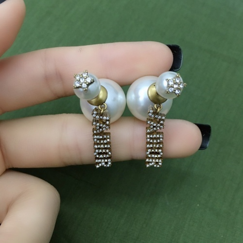Christian Dior Earrings #863340