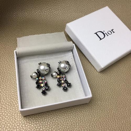 Christian Dior Earrings #863341