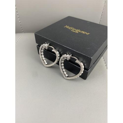 Yves Saint Laurent YSL Earring #863369