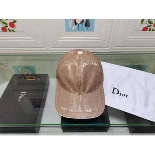 Christian Dior Caps #863391