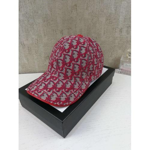 Christian Dior Caps #863393