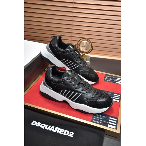 Dsquared2 Shoes For Men #863426