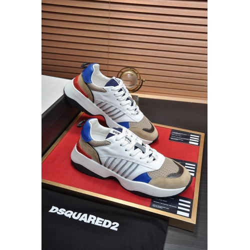 Dsquared2 Shoes For Men #863430