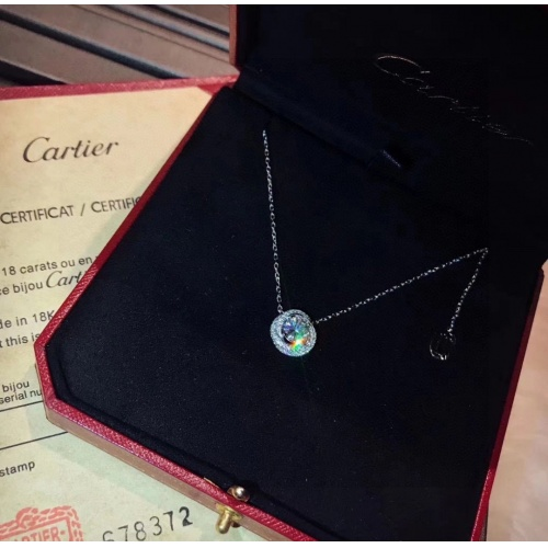 Cartier Necklaces #863480