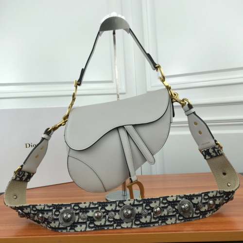 Christian Dior AAA Quality Messenger Bags #863551