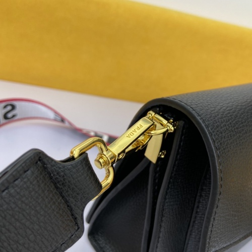Replica Prada AAA Quality Messeger Bags #863565 $98.00 USD for Wholesale