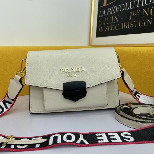 Prada AAA Quality Messeger Bags #863569