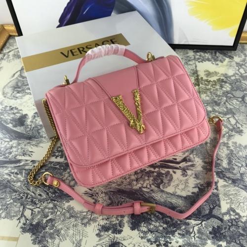 Versace AAA Quality Messenger Bags #863579