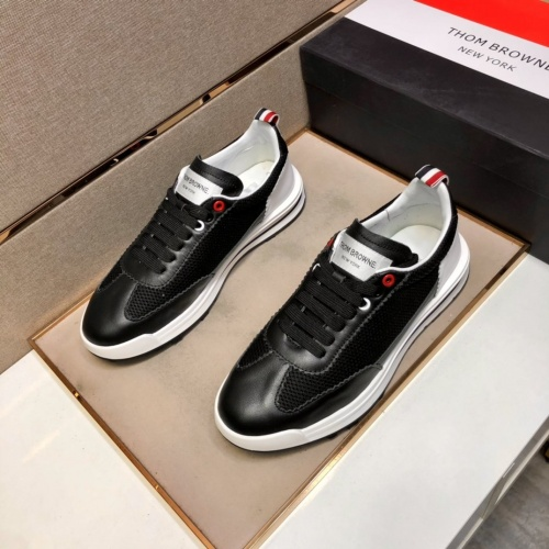 Thom Browne TB Casual Shoes For Men #863582