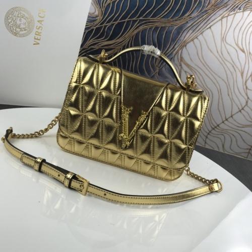 Versace AAA Quality Messenger Bags #863585