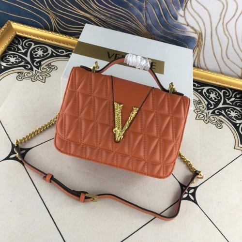 Versace AAA Quality Messenger Bags #863586