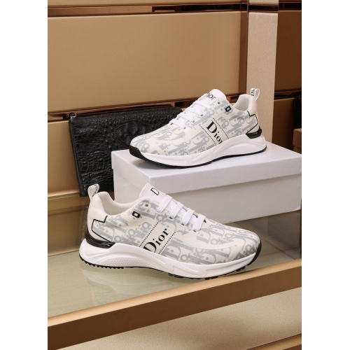 Christian Dior Casual Shoes For Men #863596
