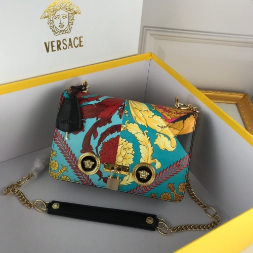 Versace AAA Quality Messenger Bags For Women #863600