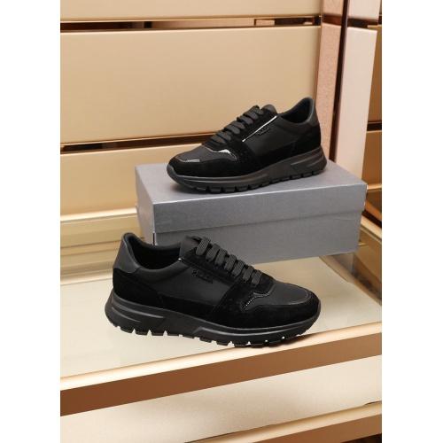 Prada Casual Shoes For Men #863603