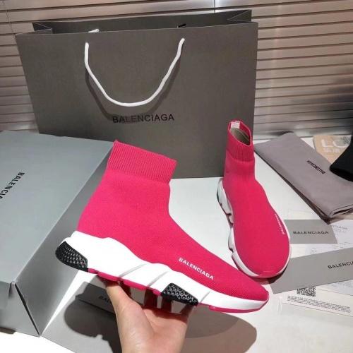 Balenciaga Boots For Women #863628
