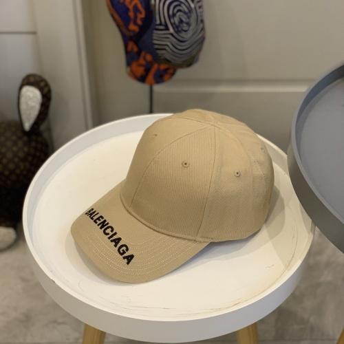 Balenciaga Caps #863704