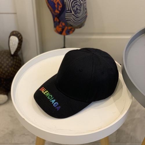 Balenciaga Caps #863706